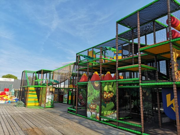 parc de loisirs à vendre